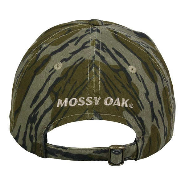 5a6faf785 Original Mossy Oak Bottomland Hat with Logo