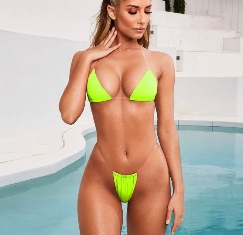 Issabella swimsuit