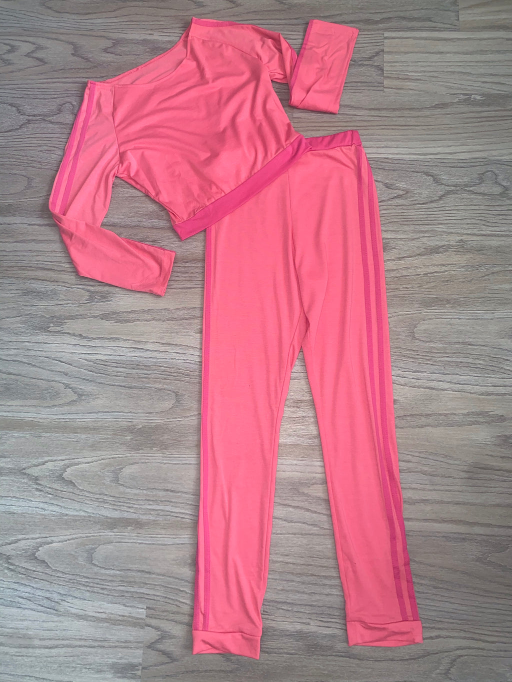 The little pink ( set pant )