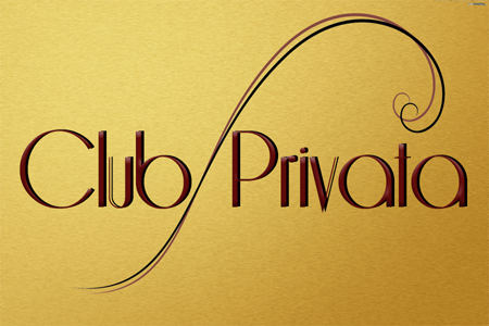 Club Privata April Membership Special