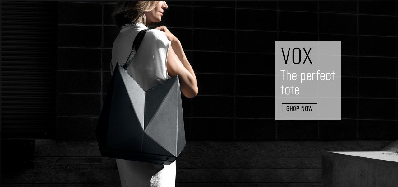 VOX - The perfect Tote