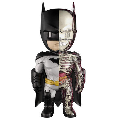 4D XXRay Batman - Mighty Jaxx x Jason Freeny