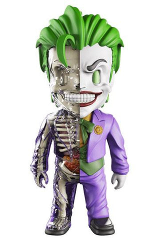 DC Comics 4D XXRAY Figure Joker