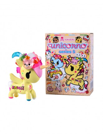 Unicorno Blind Box Mini Series 5 - Tokidoki