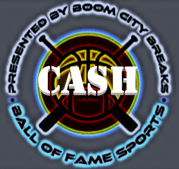 Ball of Fame Cash