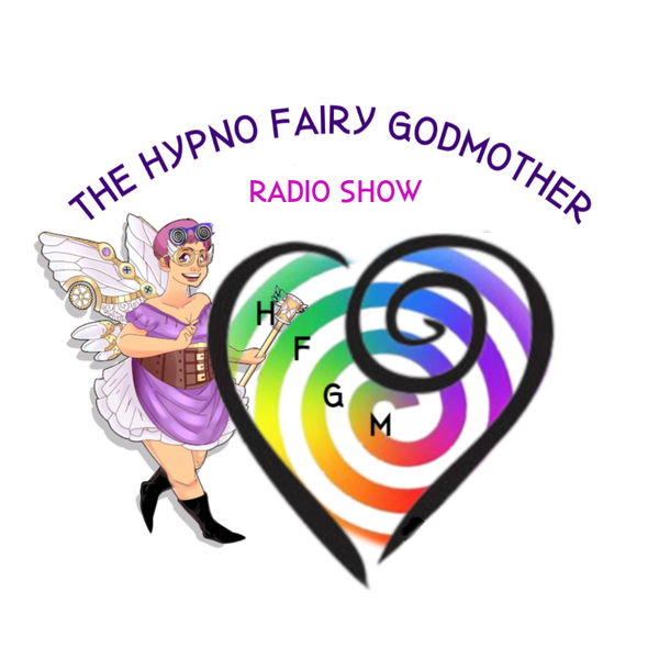 Embrace the Weird on the Hypno Fairy Godmother Show!