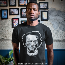 Load image into Gallery viewer, A Silenced Poe (Unisex T-Shirt)