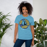 Weird Water Puppies Rock! (Unisex T-Shirt)