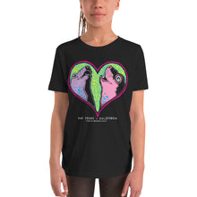 Load image into Gallery viewer, Seal Lovers (Youth T-Shirt)