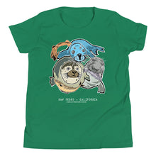 Load image into Gallery viewer, Seal Party (Youth T-Shirt)
