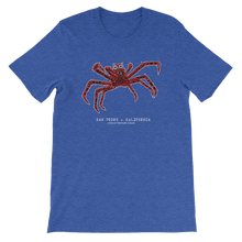 Load image into Gallery viewer, A Very Peculiar Crab (Unisex T-Shirt)