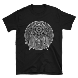 THE STARSHIP (Unisex T-Shirt)