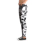 Bone Room (Leggings)