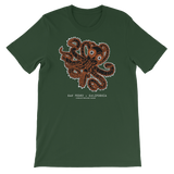 Tommy Tentacles (Unisex T-Shirt)