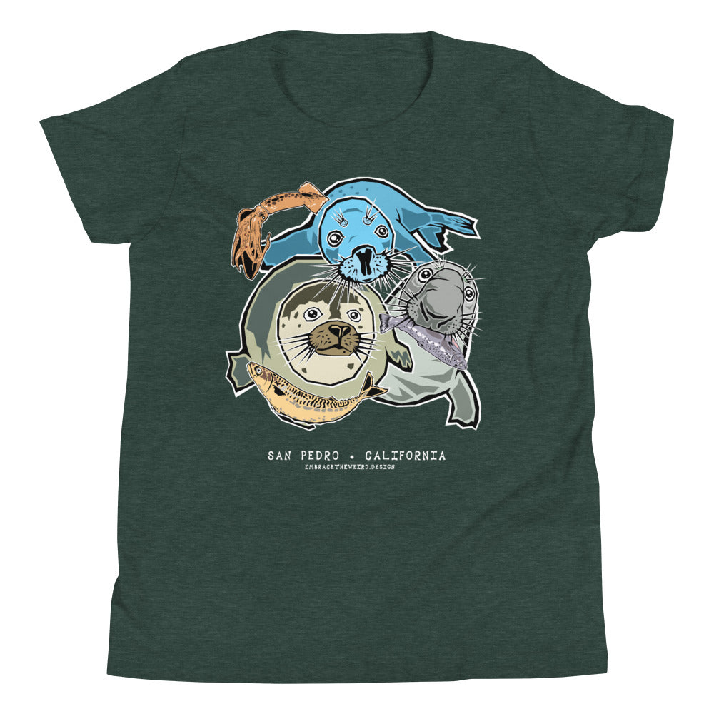 Seal Party (Youth T-Shirt)