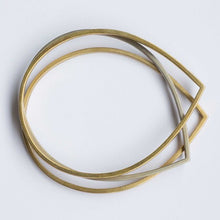 Kind Bangle - thin