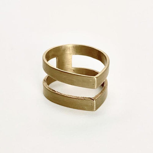 Independent Spirit Ring