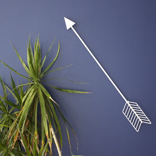 Wall Arrow