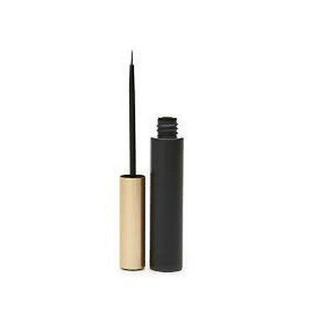liquid eyeliner brush. l\u0027oreal paris lineur intense brush tip liquid eyeliner, brown, 0.24 ounces eyeliner