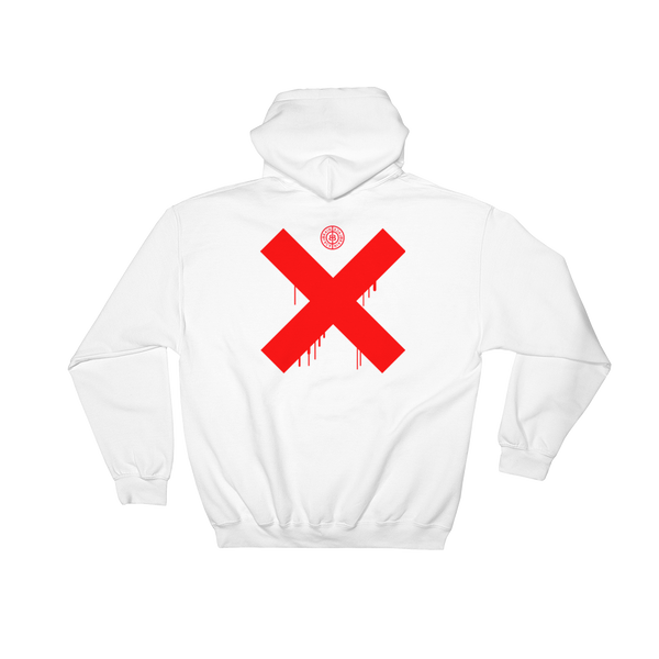 Marked — Hoody