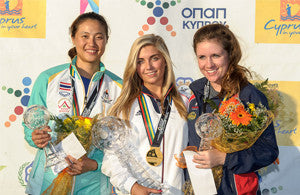 Pilla Skeet Athletes Sweep Podium at World Cup Nicosia Cyprus