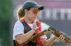 Craft and Hill finish strong in Women's Skeet World Cup