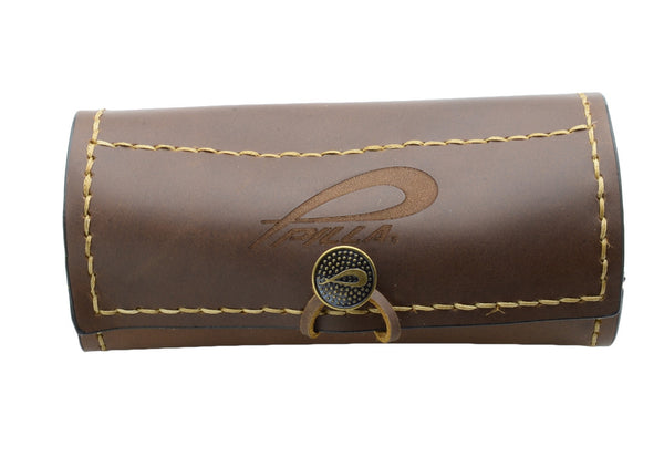 Large Leather Roll