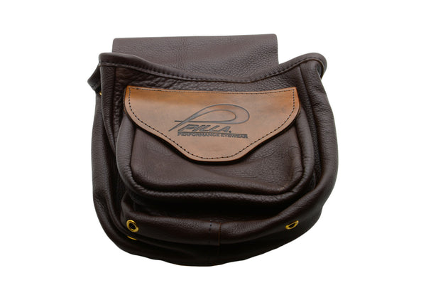Leather Carriage Pouch