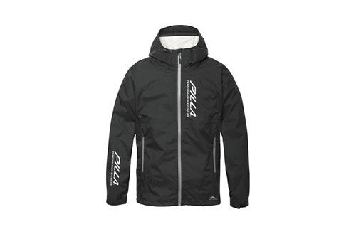 All Weather Jacket Front
