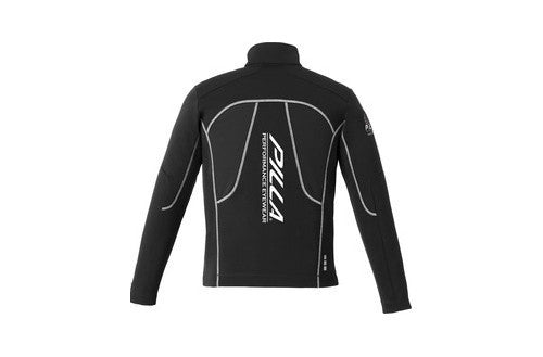 Performance Fleece - Vented Back