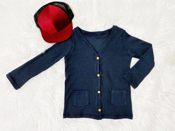 blue-cardigan-classic-boys-clothes-urban-toddler-boutique-buffalo-plaid-hat