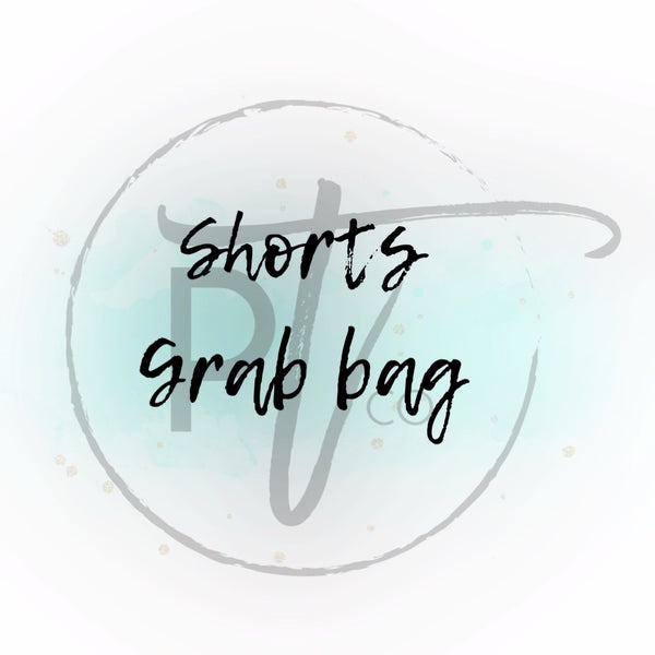 Shorts Grab Bag