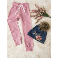 kids-pink-handmade-pants-leggings-kids-toddlers-babies