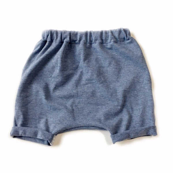 denim-look-harems-kids-pants-baby-shorts-comfy-handmade-for-boys