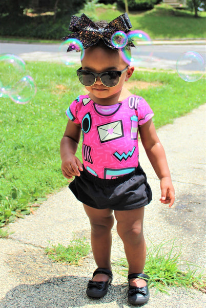 toddler-girl-sunglasses-head-band-mary-janes-leotard-slaying-outfit-boutique-online