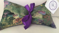Monet Pattern Aroma Therapy Eye Pillow (New Patterns!)