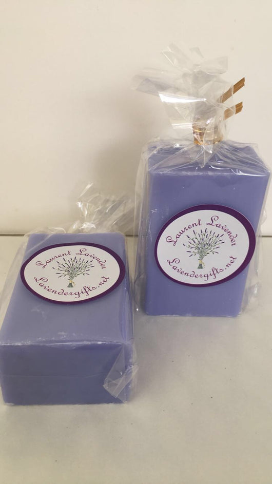 Hand-milled Soap