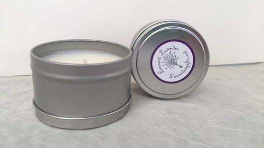 Soy Candle (small)