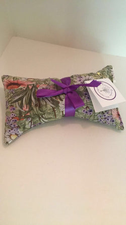 Multi-Summertime Aroma Therapy Eye Pillow (New Patterns!)