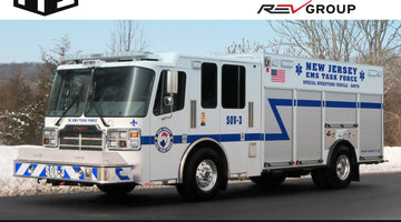 NJ EMS Task Force - Heavy Duty Rescue (2 of 2)