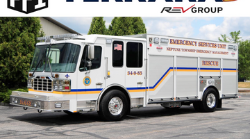 Neptune Township OEM - Heavy Rescue