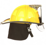 Traditional Standard Helmet - Flip Downs Only (Non-NFPA)