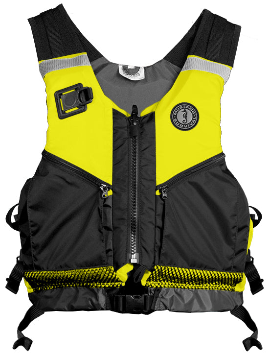 Operations Support Water Rescue Vest