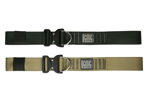 COBRA-D Uniform Rappel Belt