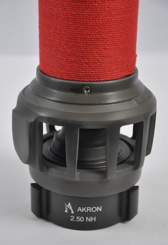 Foam Aeration Nozzle