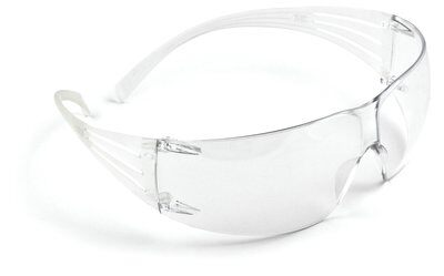 3M™ SecureFit™ Safety Glasses SF301AS