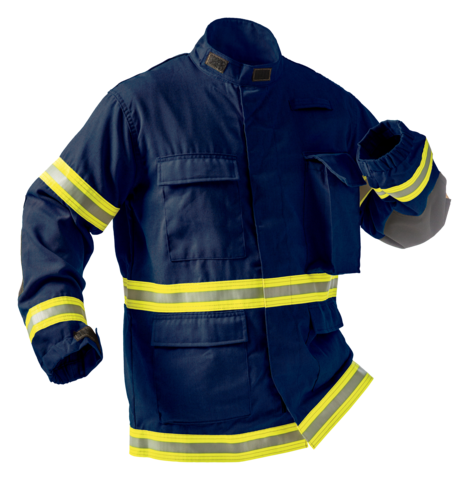TECGEN51 Custom Gear Coat