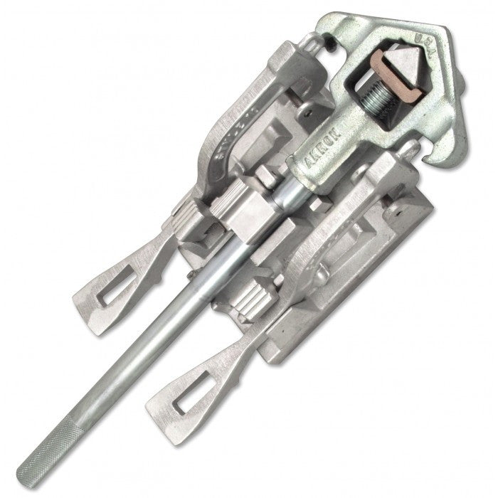 3 Wrench Holder with Wrenches