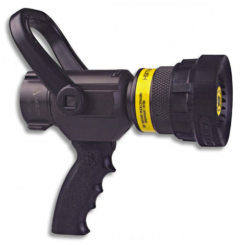 "1.5"" Mid-Range Assault Nozzle With Pistol Grip"