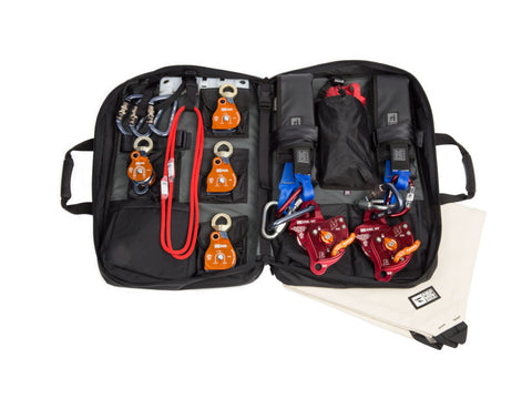 Rope Rescue Truck Cache Kit - MPD Rigging Kit